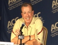Fisher:  Are other ACC teams catching FSU, Clemson?