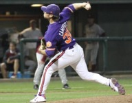 Campbell drafted by Rays in 21st round