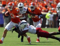 Humphries says Renfrow is a freak, makes sick plays