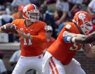 Former Tiger QB getting second chance in NFL