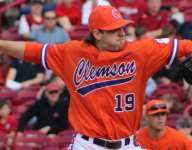 Former Tiger sees big league dream fulfilled