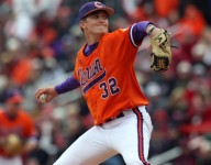 Baseball preview:  Pitching staff