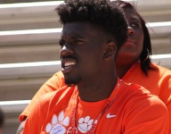 Clemson targets playing on ESPN