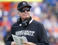 Spurrier almost ended up at the real Carolina