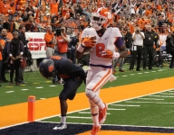 TCI confirms Lakip, Cain, McCullough suspended for Orange Bowl