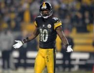 The NFL Buzz: Martavis Bryant still waiting on the NFL