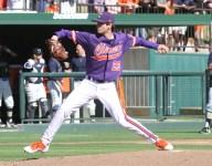 Clemson drops in D1 Baseball rankings