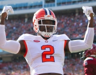 The Replacements:  Mackensie Alexander