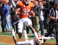 Orange & White Game Photo Gallery 1
