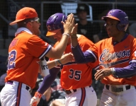 ACC Baseball Championships – Day Four