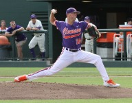 Eubanks goes to Rangers in 14th round