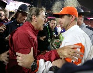 Swinney, Saban will not be happy if this CFP plan becomes reality