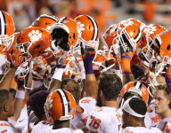 Clemson Athletics releases new confirmed cases of COVID-19