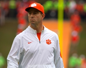 Renewal of Clemson-Florida State series comes with contentious backdrop
