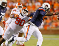 Spring Preview: Tigers loaded with talent at DT