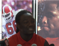 "Williams:  ""I didn't even want to come to Clemson camp"""