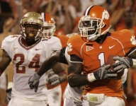 Before Spiller, Etienne there was James Davis
