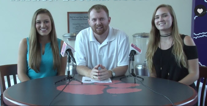 Student Round Table | The Clemson Insider