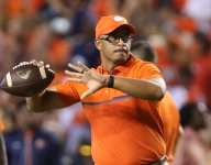 Elliott: Tigers committed to running the football in the second half