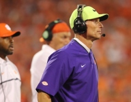 Venables frustrated with his defense