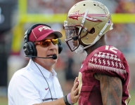 Fisher calls Clemson-FSU one of the biggest games in the country