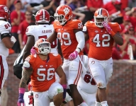 Pagano is not returning to Clemson