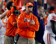 Tigers confused after loss to Pitt