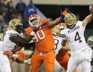 Are ESPN analysts giving Pitt any chance against Clemson?