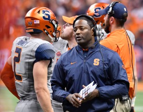 Babers: 'Everybody is chasing Clemson,' including Bama