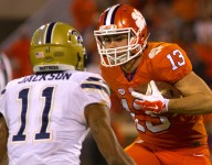 By the Stars: Pittsburgh vs. Clemson