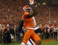 Nine Tigers named AP First-Team All-ACC