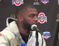What we heard: Ohio State Fiesta Bowl press conference (offense)