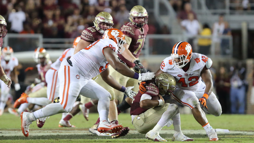 Clemson's Wilkins, Lawrence share brotherly bond | The ...