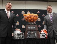 Could Urban Meyer situation impact Clemson recruiting?