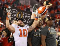 Boulware: 'I look like I'm just a frat boy'