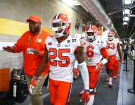 Best Players in Clemson history: Cornerbacks