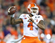 Fuller never had any doubts when it came to Deshaun Watson