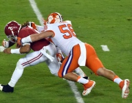 """Swinney on Pagano: """"He knows where my office is"""""""