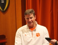 Clemson offers 4-star safety