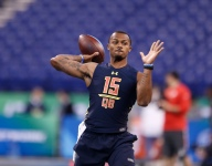 What they are saying: Clemson, Watson the buzz at NFL Combine