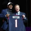 NFL disputes claim from Watson's accusers' attorney