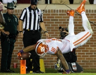 Clemson Flashback: Tigers win in Tallahassee for first time in 10 years