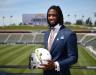 What They Are Saying: Mike Williams