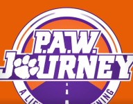 Grady Jarrett's Paw Journey