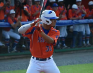French honored to play for Leggett