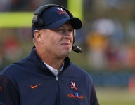 Mendenhall's Cavaliers hungry for ACC title shot against Clemson