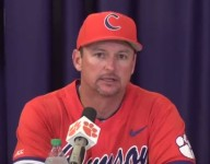 What We Heard: Clemson Baseball Fall Practice