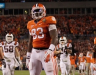 Best players in Clemson history: Tight ends