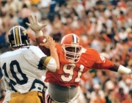 Best players in Clemson history: Defensive tackle