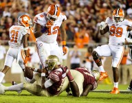 Who has the edge? Florida State at No. 4 Clemson